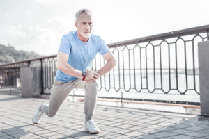 Age-proof your knees