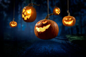 6 Tips To Avoid Neck And Back Pain This Halloween