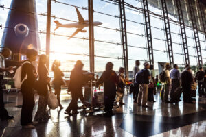 Traveling can make the holidays even more exciting but if you suffer from back pain, you may dread traveling. Continue reading below for 4 tips to avoid back pain while traveling this holiday season.