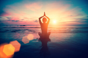 How Yoga Helps the You Improve the Health of Your Back