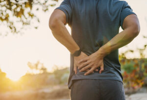 Why Ideal Posture May Help Relieve Your Back Pain