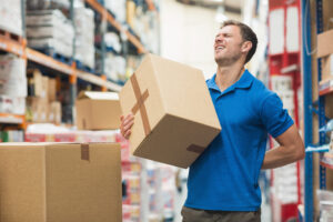 Back Pain on the job: Tope 10 Worst Jobs