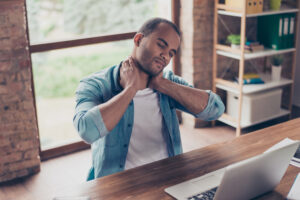 Back and Neck Pain or Discomfort: 5 Causes
