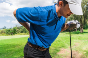 Golfer's Guide to Prevent