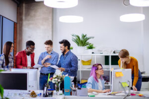 The Future Of Digital Marketing Agencies In A Post-Covid World