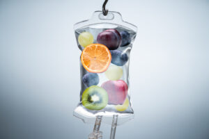 5 Nutrients to Support Healing from Back Pain and Back Surgery